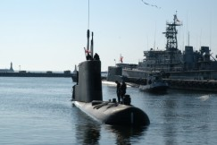 Poland submarine
