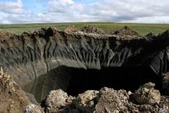 Siberia hole