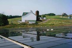 Sussex County solar