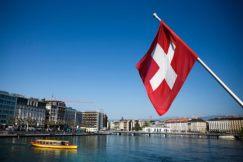 Swiss economic indicator