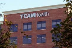 TeamHealth Holdings