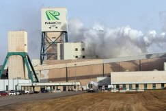 Agrium and PotashCorp
