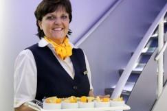 Lufthansa Adriana Werner