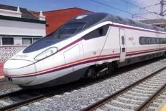 train operator Renfe