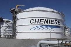 Cheniere LNG
