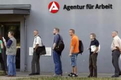 Germany employment