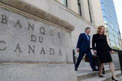 Canada trade deficit