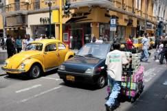 Metropolitan Lima