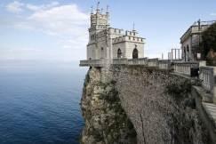 Crimean tourism