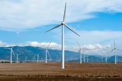 Spain renewable electricity