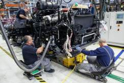 Surprise jump in German industrial orders