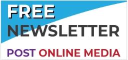 POST Online Media Free Newsletter