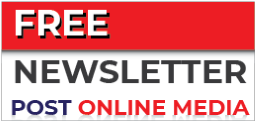 POST Online Media Free Newsletter