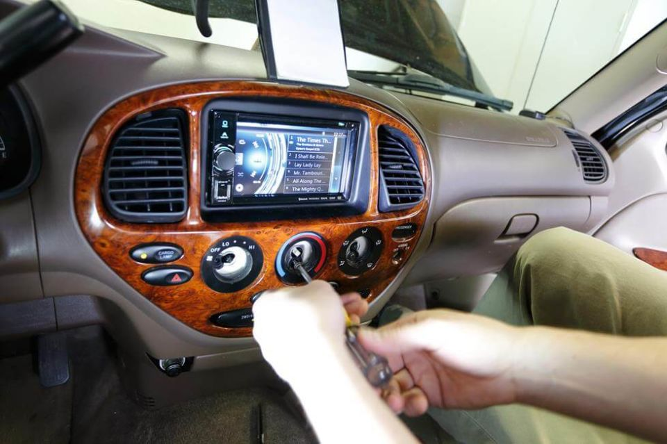 car sound system installation. car stereo installation guide sound system