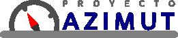 Logo Proyecto Azimut