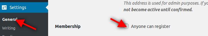 How do I add my own custom fields to the WordPress registration form ?