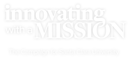 Innovating with a Mission logo