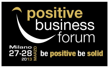 Positive Business Forum
