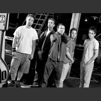Pearl Jam Grey