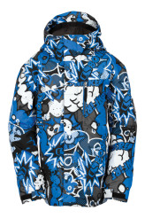 L35391000 y troop kapow print jacket 1