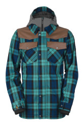 L35550600 progressive shirt plaid 1