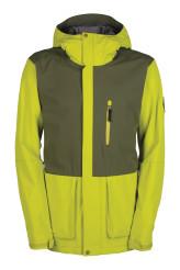 L36777000 m davis jacket a solid 1