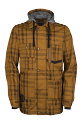 L36848500 m utility jacket c plaid 1