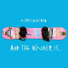 @strider_schmitt you just won yourself Jed's board! Thanks to everyone who commented! We hope everyone gets endless pow days and the side hits are plentiful this winter riding with the friends you guys tagged! If you haven't already, check the link in our bio and 👀 @latexmansion 's #crazylocovideo and sorry for clogging the feeeeeeeeed!