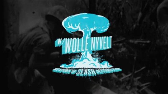 WEAPONS OF SLASH DESTRUCTION: Wolle Nyvelt Rides the Assassin X Defender