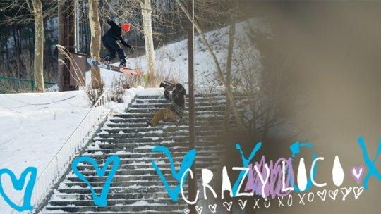 Crazy Loco | Official Teaser