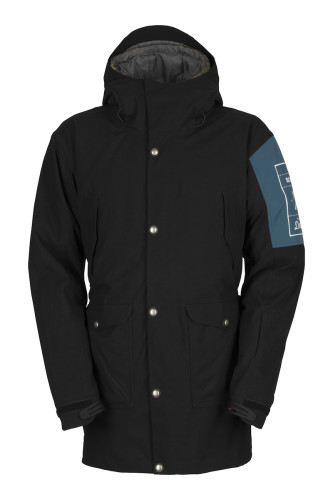 L35373300 m barrel jacket 1