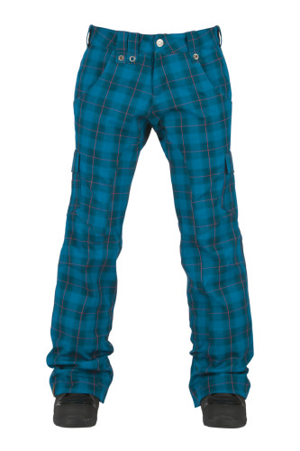 L35386300 w heavenly plaid pant 1