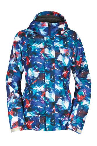 L35386900 w irvington feather jacket 1