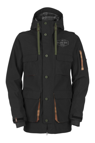 L35549900 utility jacket solid 1