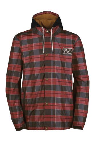 L36771900 m morris jacket a print 1