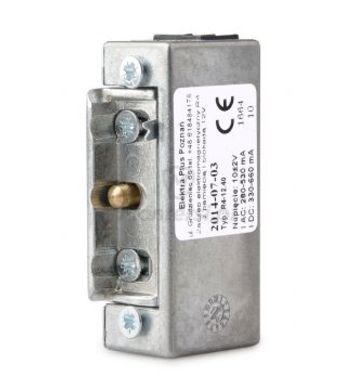 Elektrozaczep R-4 Pamięć z blokadą Elektra