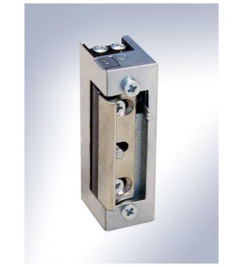 Zaczep elektromagnetyczny z blokadą 1420 24V rewersyjny