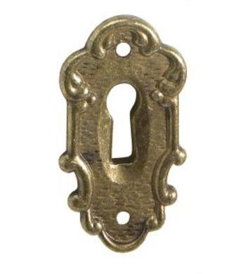 Szyld do klucza G-3 wpuszczany E-310 Nomet