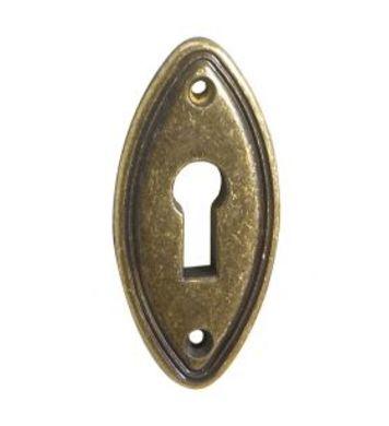 Szyld do klucza G-4 gładki E-290 Nomet