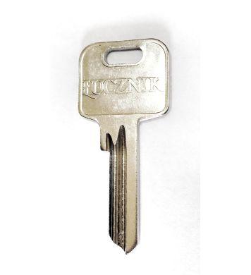 Klucz surowy EL5