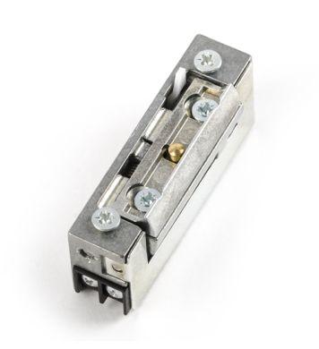 Elektrozaczep R-5 z pamięcią z blokadą 12V AC/DC Elektra