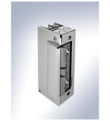 Zaczep elektromagnetyczny RFT 1411 12V rewersyjny
