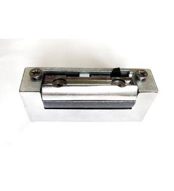 Zaczep elektromagnetyczny z pamięcią z blokadą 1743 12V