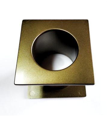 Tuleja wentylacyjna kwadrat F-4