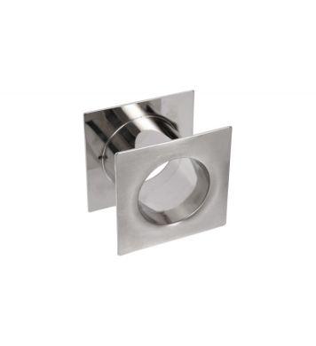 Tuleja wentylacyjna kwadrat G-8 Metalowa 37-45