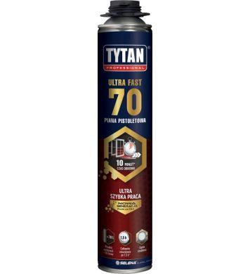 Piana Tytan Ultra Fast 70 Pistoletowa 870ml