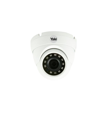 Kamera kopułkowa Yale 1080P SV-ADFX-W