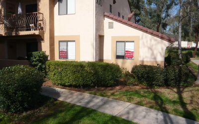 Villa MonteVina in Rancho San Diego Condo Just Sold – El Cajon Realtor Joe O'Meara
