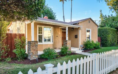 Turnkey home for sale in Normal Heights