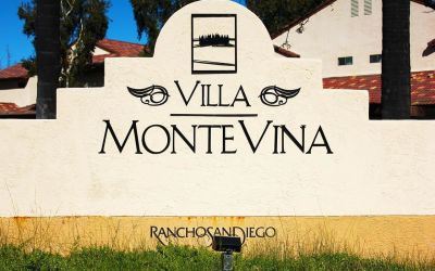 New Listing at Villa MonteVina